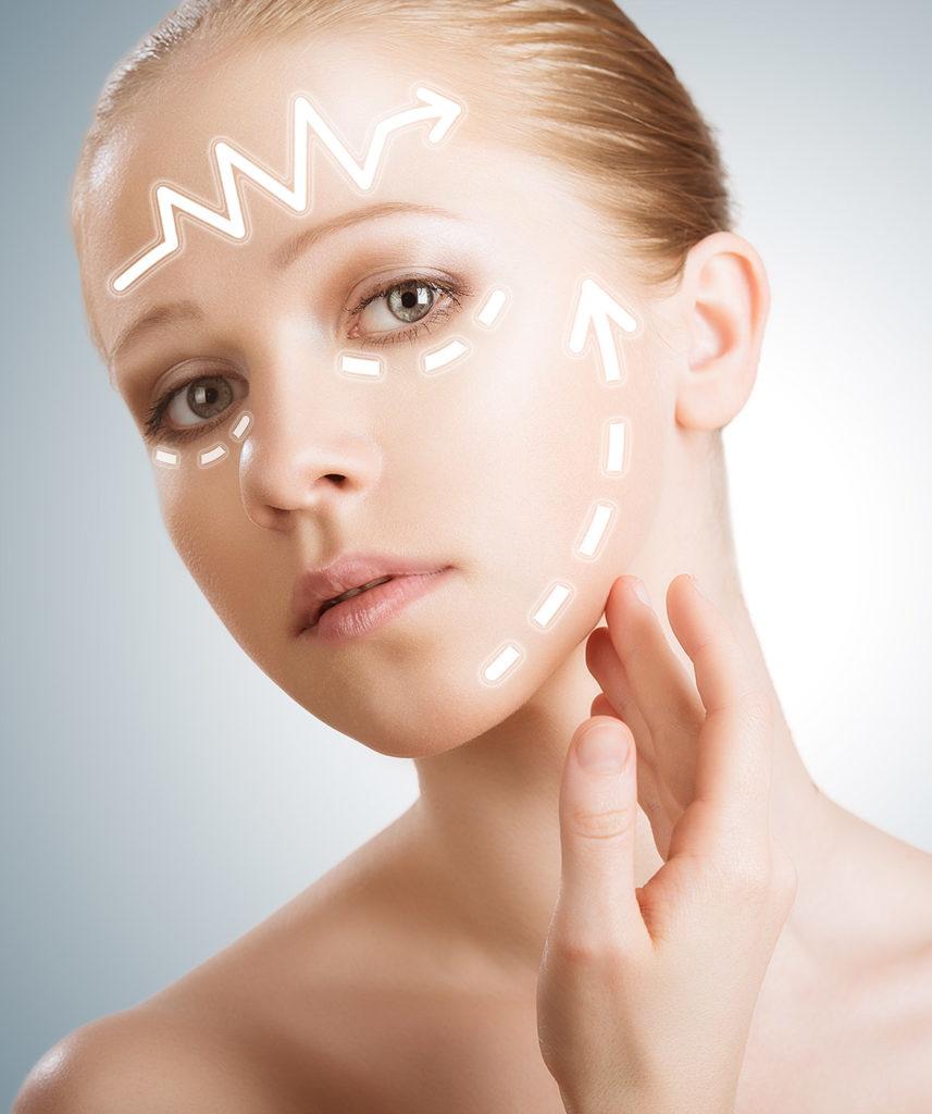 Hautverjüngung und Enthaarung Damen und Herren